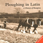 Ploughing in Latin book