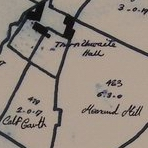 Bampton Tithe Map